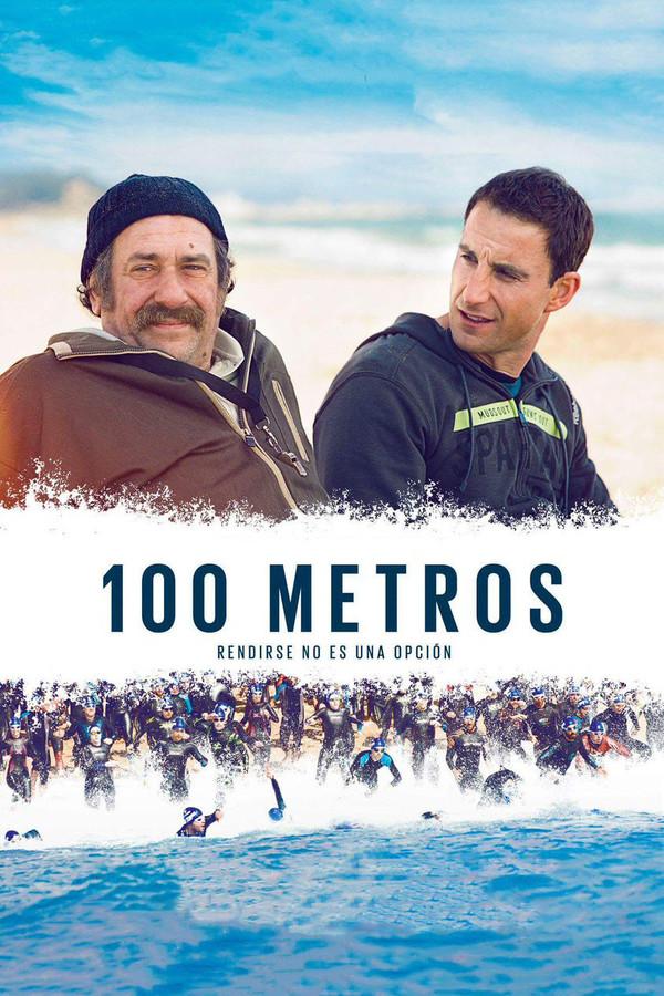 100 Metros online