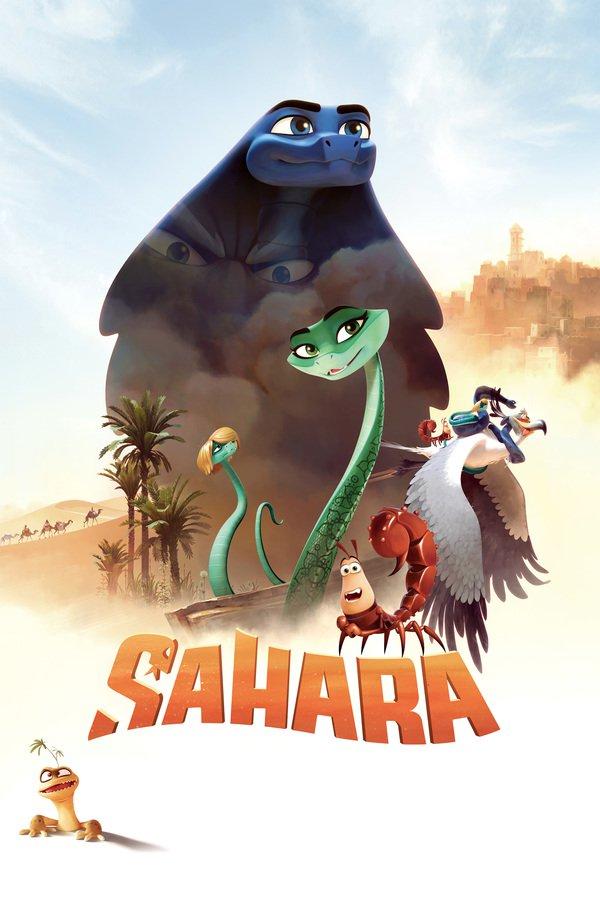 Sahara online