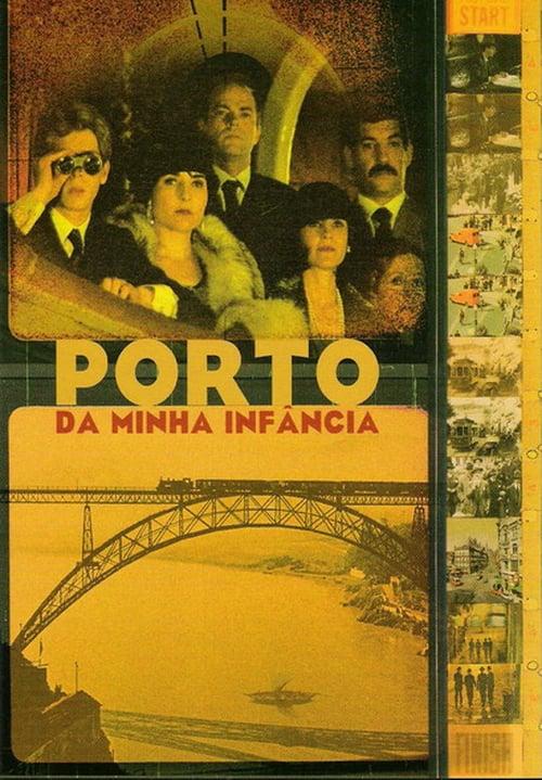 Porto of My Childhood online