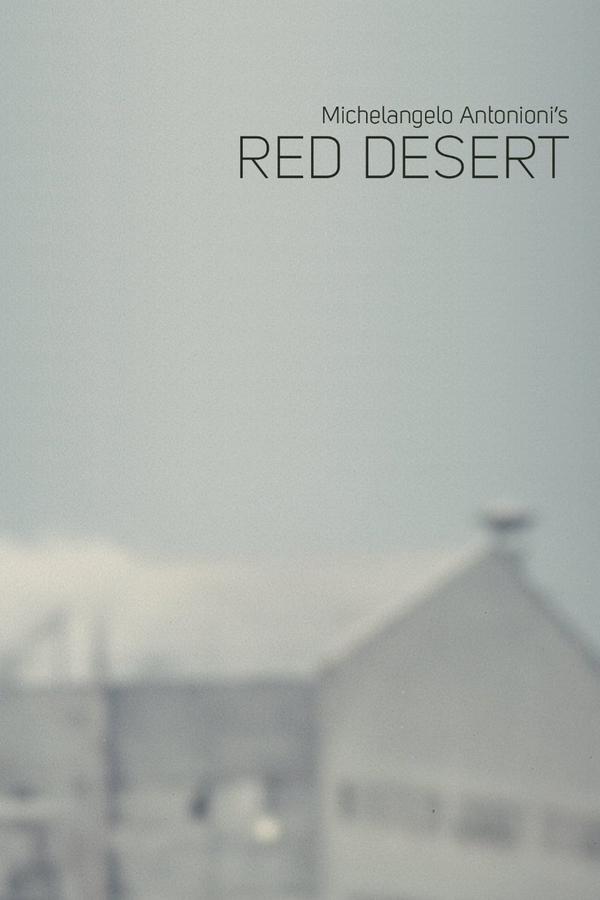 Red Desert online