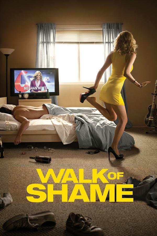 Walk of Shame online