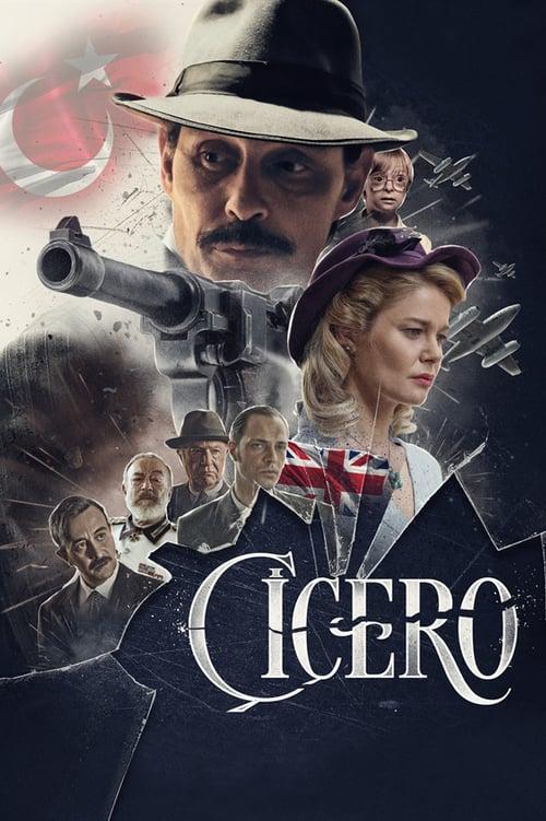 Operation Cicero online