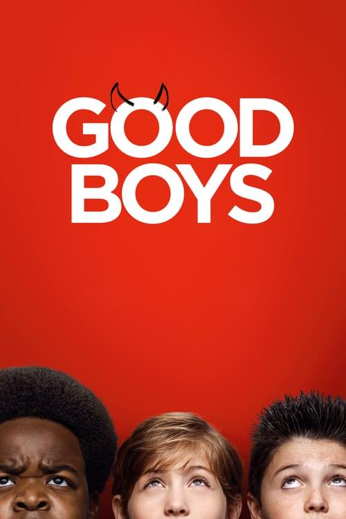 Good Boys online
