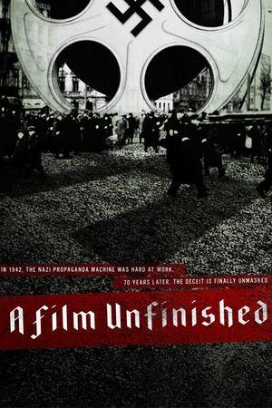 A Film Unfinished online