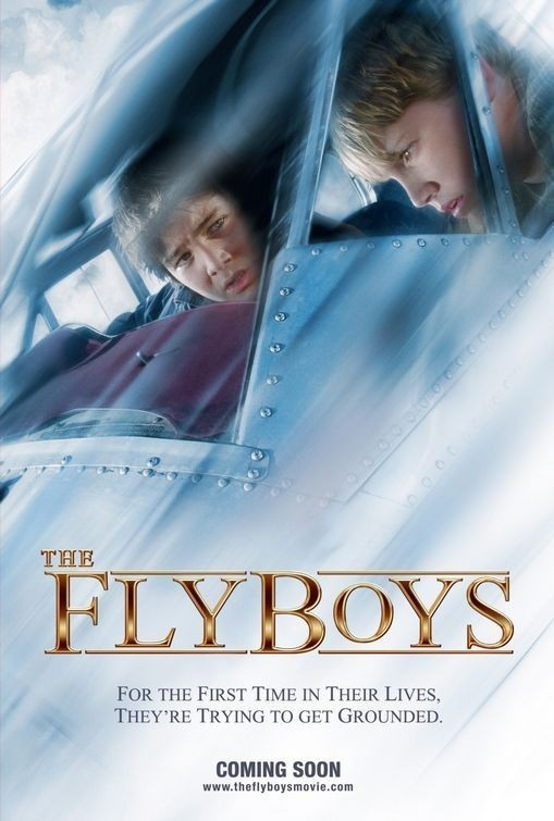 The Flyboys