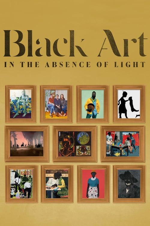 Afroamerické umění: Při absenci světla online