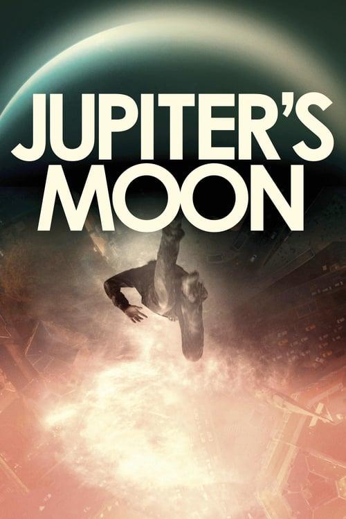 Měsíc Jupitera online