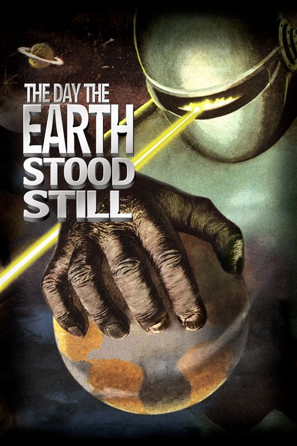 The Day The Earth Stood Still online
