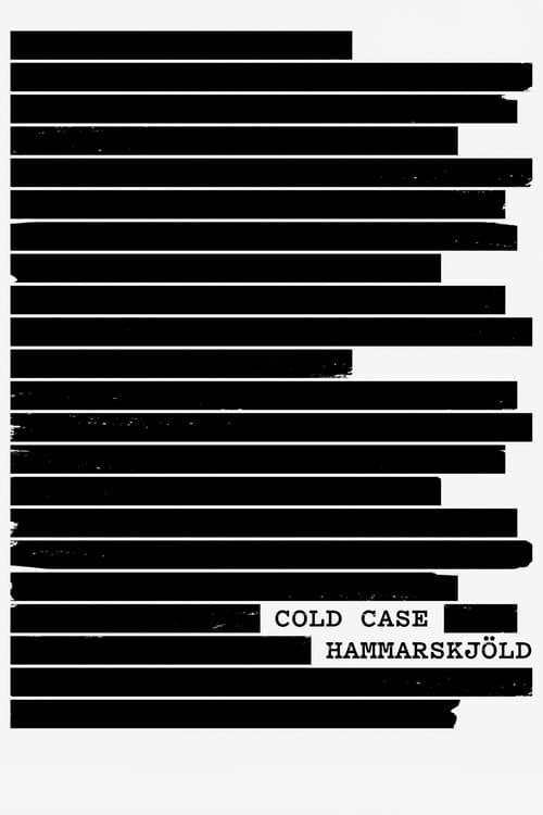 Odložený případ Hammarskjöld online