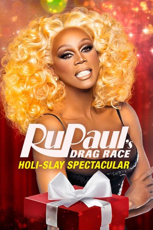 RuPaul's Drag Race Holi-Slay Spectacular online