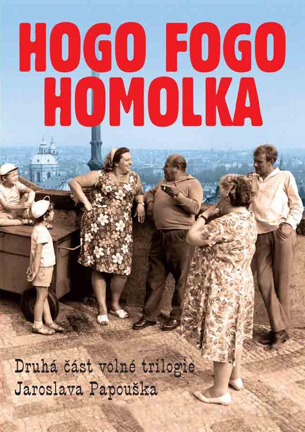 Hogo fogo Homolka online