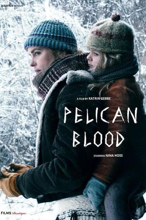 Krev pelikána: Láska k dceři online
