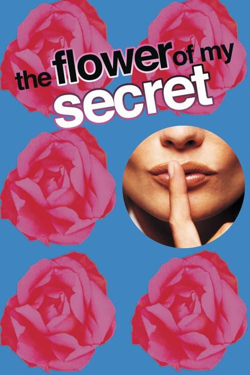 Květ mého tajemství online