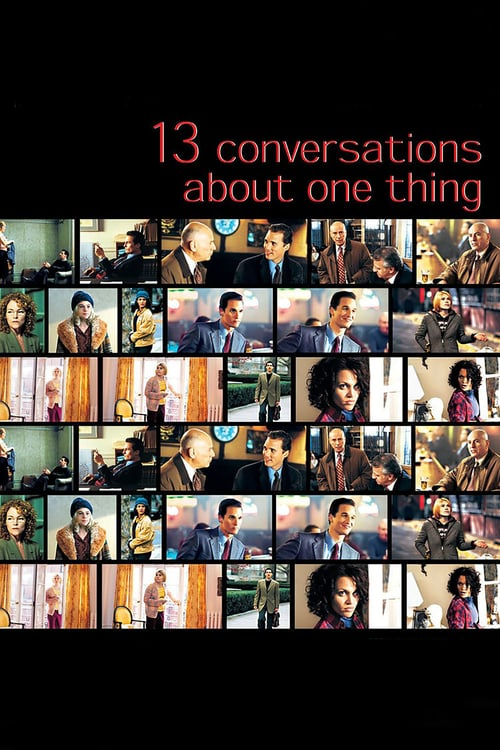 Thirteen Conversations About One Thing online