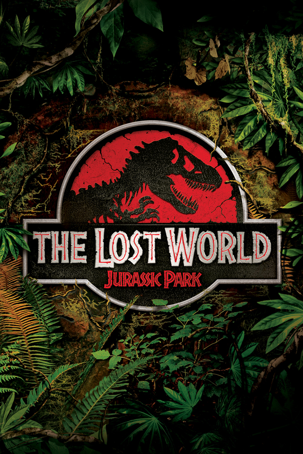 Ztracený svět: Jurský park online