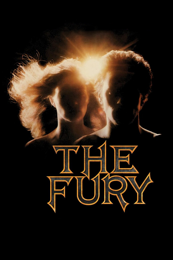 The Fury online