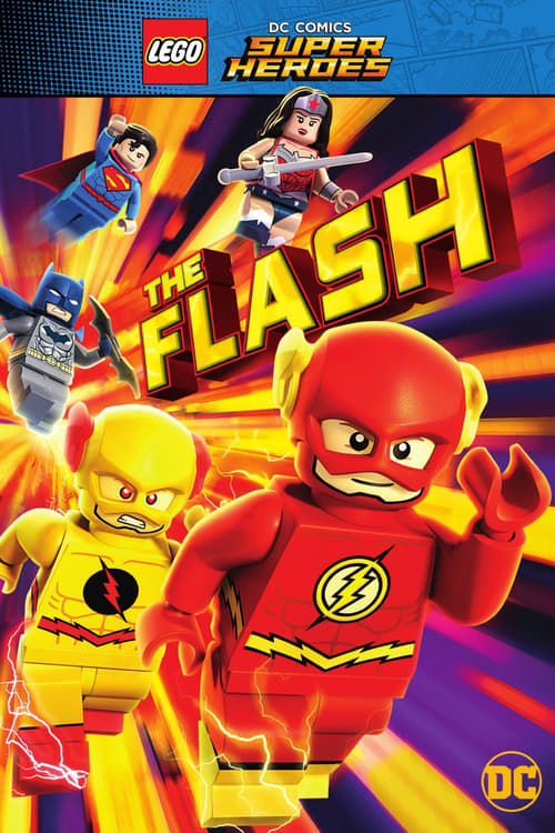 LEGO DC Super Heroes: The Flash online
