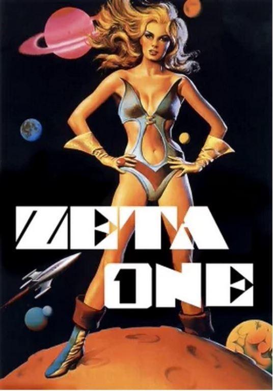 Zeta One online