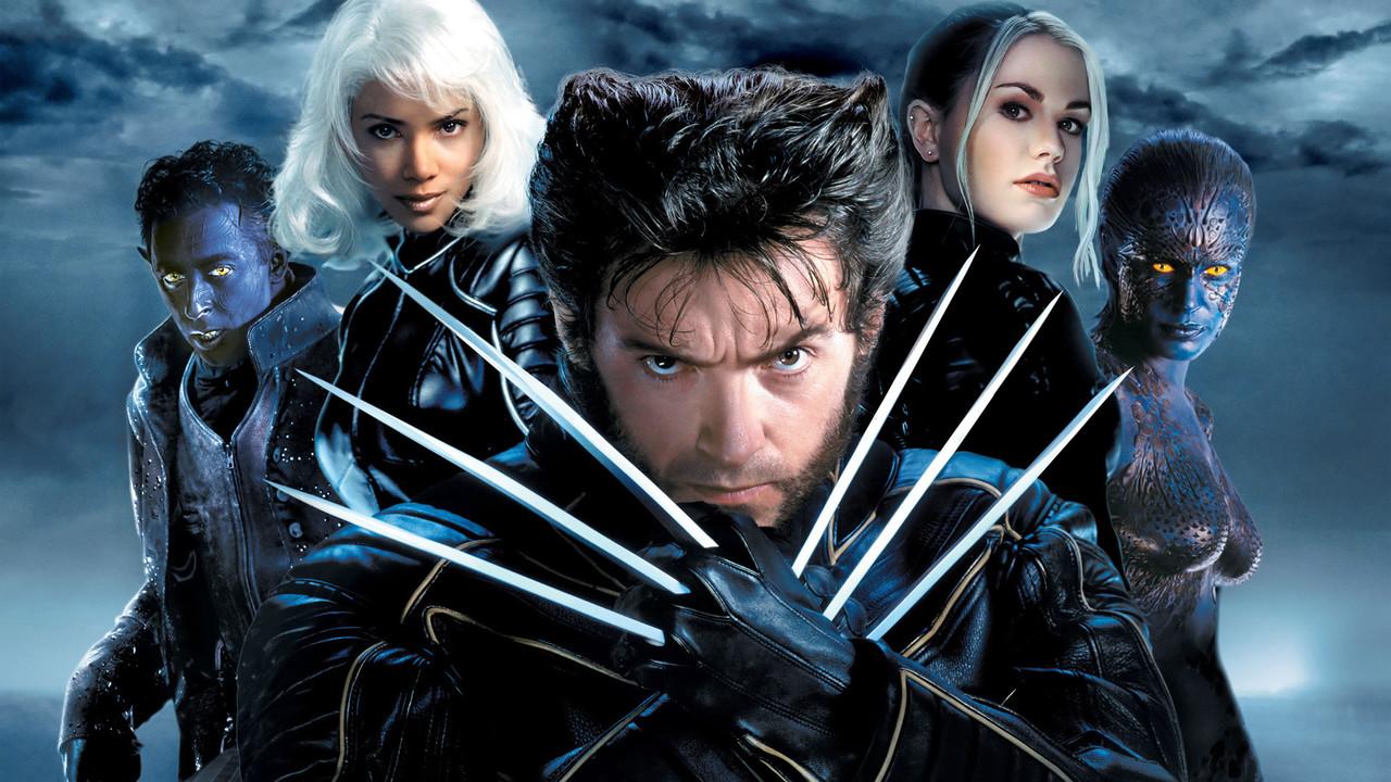 X-Men 2 - Tržby a návštěvnost