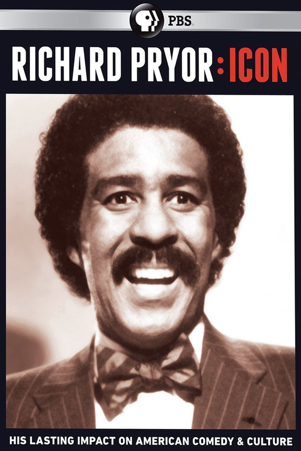 Richard Pryor: Icon online