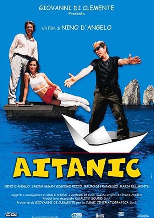 Aitanic online