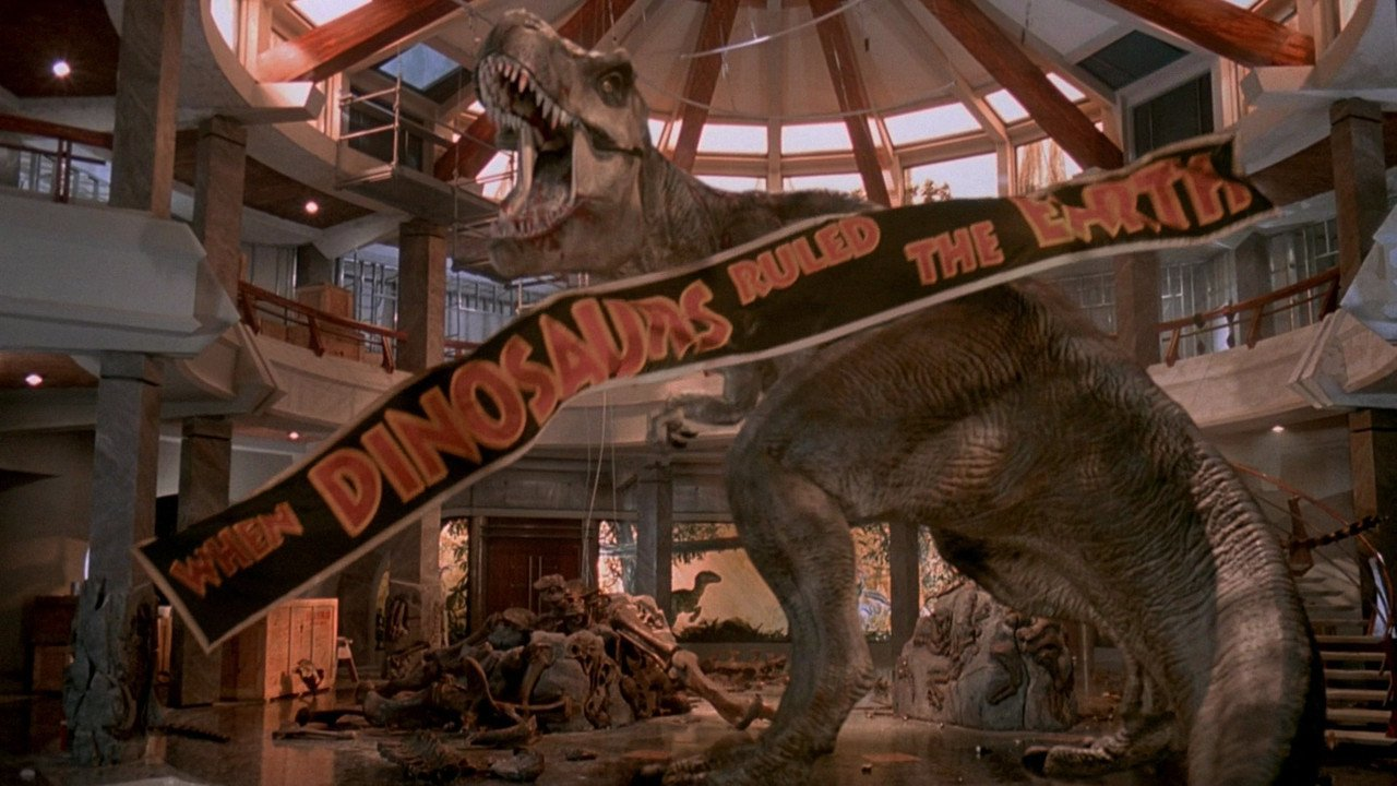 Na co se chodilo do kina v roce 1993?