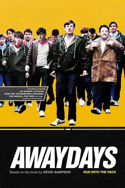 Awaydays online