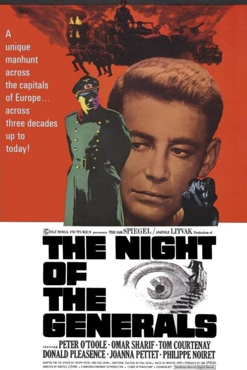 The Night of the Generals online