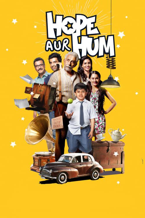 Hope Aur Hum online