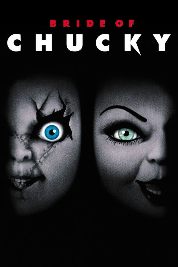 Chuckyho nevěsta online