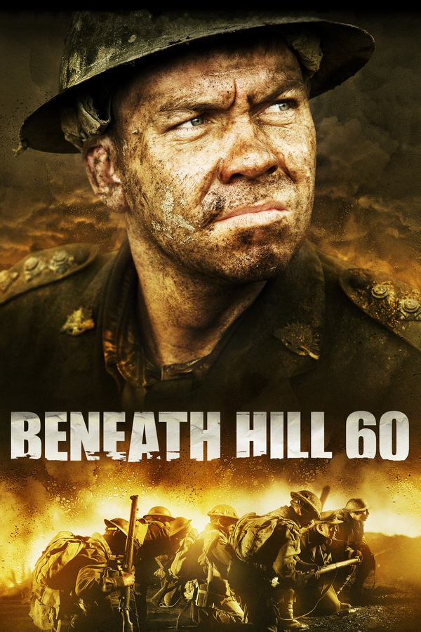 Bitva o Hill 60 online