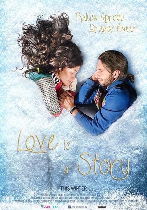 Láska je příběh online