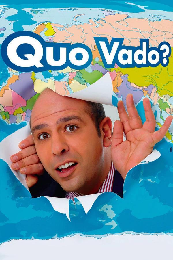Quo vado? - Tržby a návštěvnost