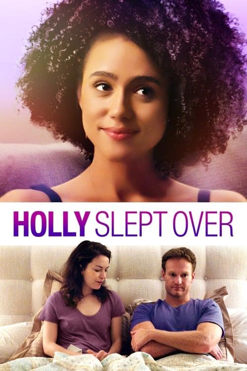 Holly Slept Over online