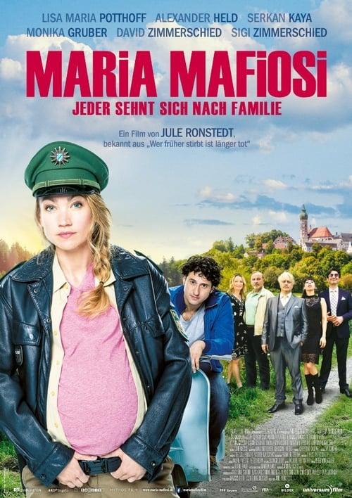 Maria Mafiosi online