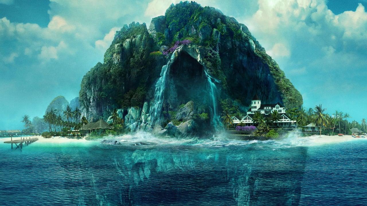 Fantasy Island - Tržby a návštěvnost