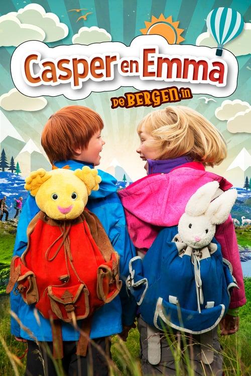 Casper and Emma Go Hiking online