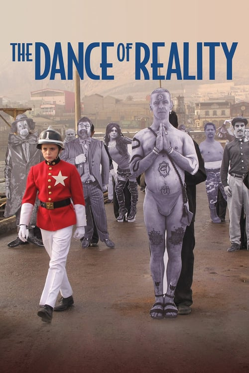 The Dance of Reality online