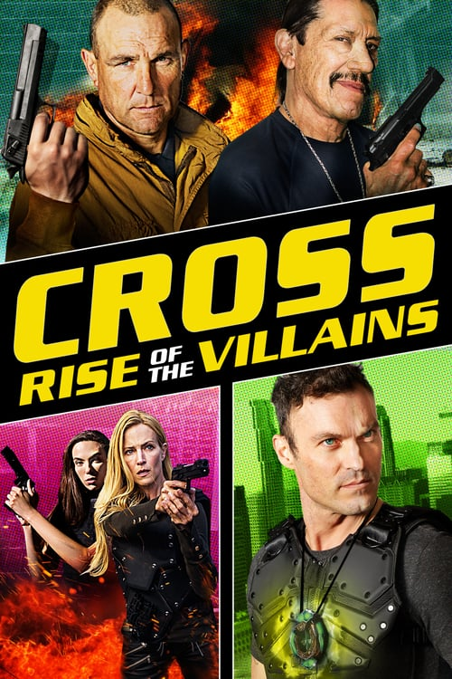 Cross: Rise Of The Villains online