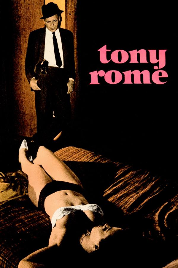 Tony Rome online
