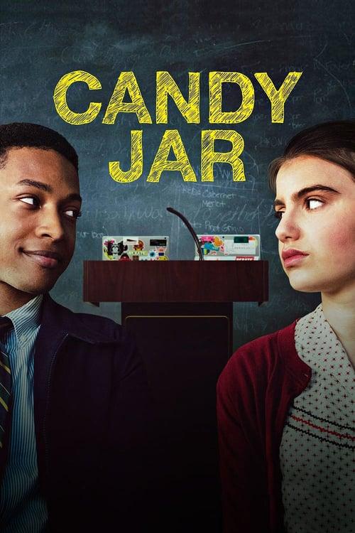 Candy Jar online