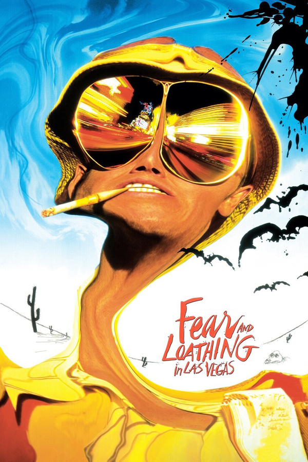 Strach a hnus v Las Vegas - Tržby a návštěvnost