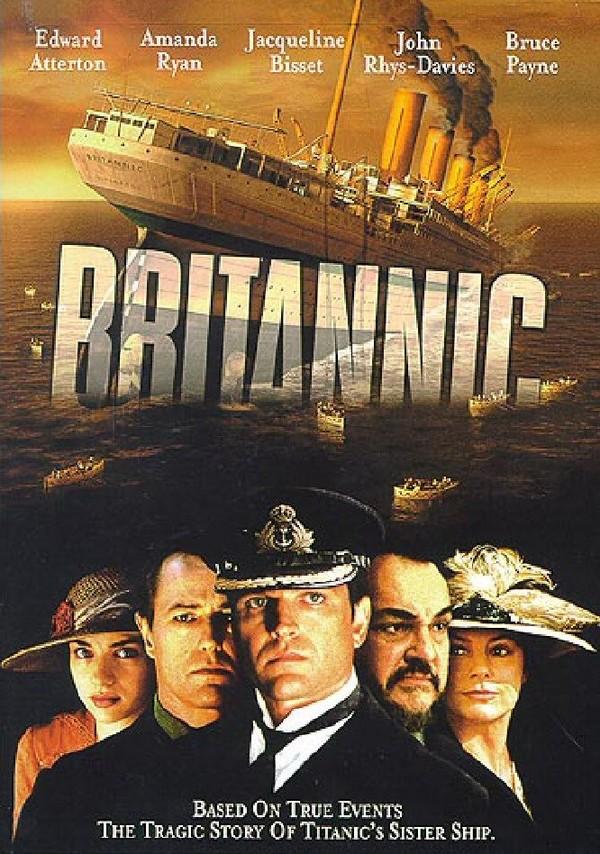 Britannic online