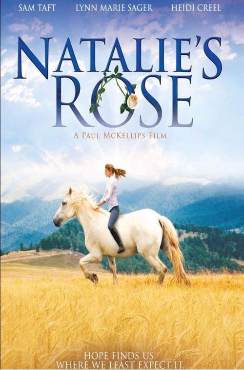 Růže pro Natálii online