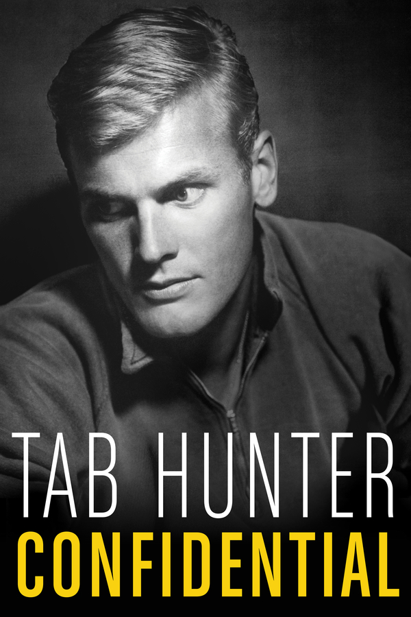 Tab Hunter Confidential online
