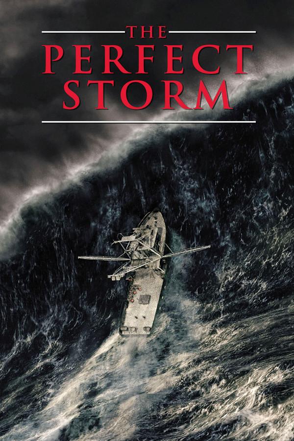 Dokonalá bouře - Tržby a návštěvnost