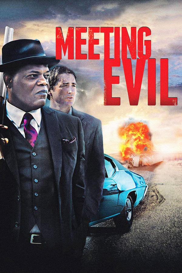 Meeting Evil online