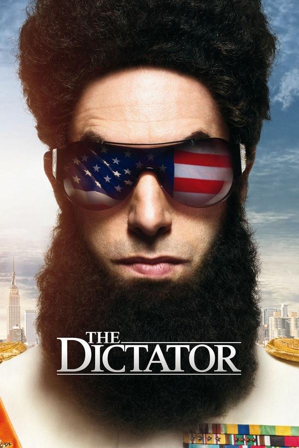 Diktátor - Tržby a návštěvnost