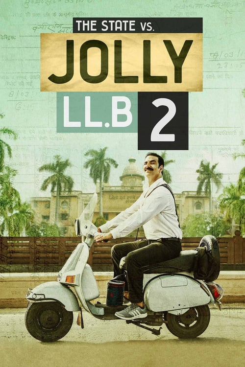 Jolly LLB 2 online