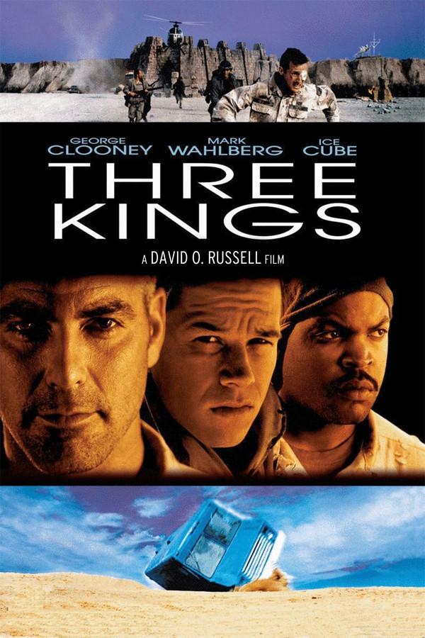 Tři králové online